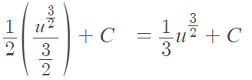 simplifying a s substitution
