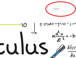 calculus definitions
