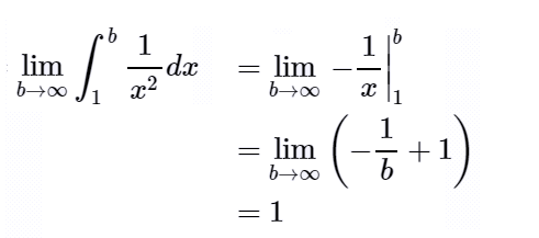 Find the limit of the integral