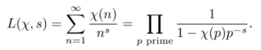 l function